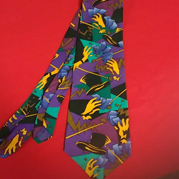 41a0daaa6673 The Beatles Accessories   Beatles Tie   Poshmark